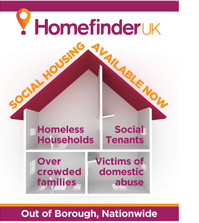 social housing available now, nationwide